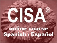 Haven't you downloaded our Intro to iTTi+UDIMA's CISA online course, Spanish / Español, yet?