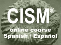 Haven't you downloaded our Intro to iTTi+UDIMA's CISM online course, Spanish / Español, yet?