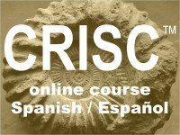 Haven't you downloaded our Intro to iTTi+UDIMA's CRISC online course, Spanish / Español, yet?
